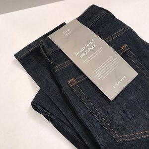 Everlane Men's Skinny Fit Jean